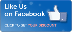 Like Us on Facebook and Get your discount for ChrisTV Online! Premium Edition