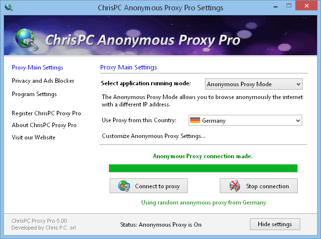 Download Torrents Through Anonymous Proxy With Utorrent Setup Guide Chrispc Free Anonymous Proxy Enjoy Your Privacy And Surf Anonymously Online And Watch Tv Abroad Usa Uk Hulu Tv Com Iplayer
